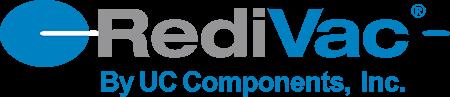 UC RediVac® Logo