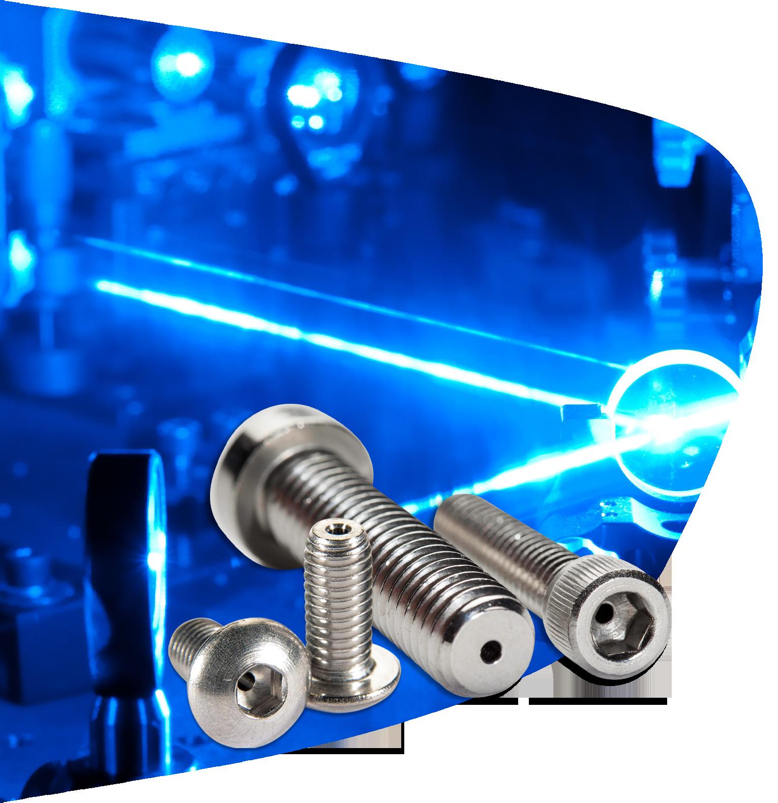 optical cleanroom hardware