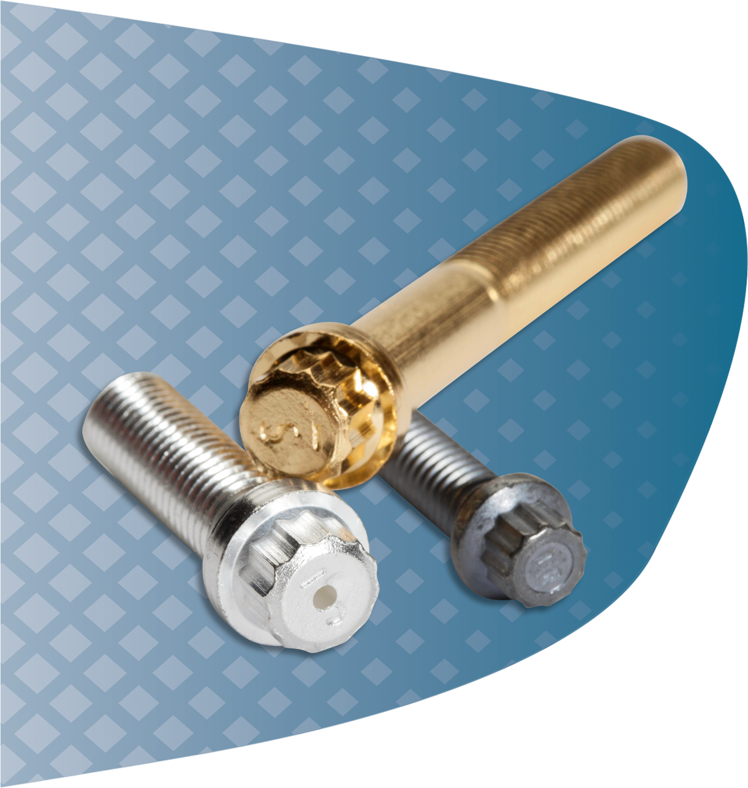 UC RediVac® 12 point bolts