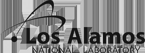 Los Alamos National Labs Logo