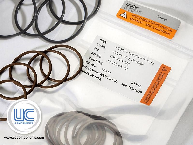 RediVac® O-rings
